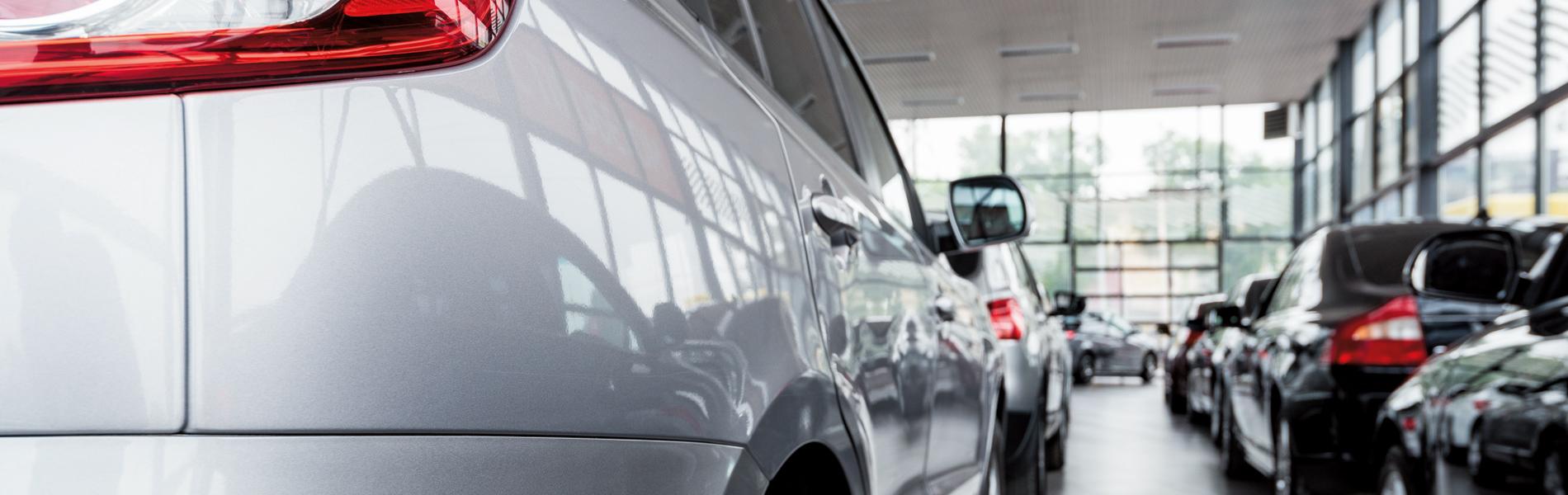 Individuelle Flottenlösungen – Individuell für Ihren Fuhrpark.